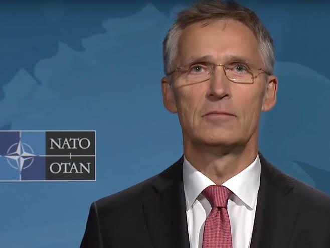 Jens Stoltemberg