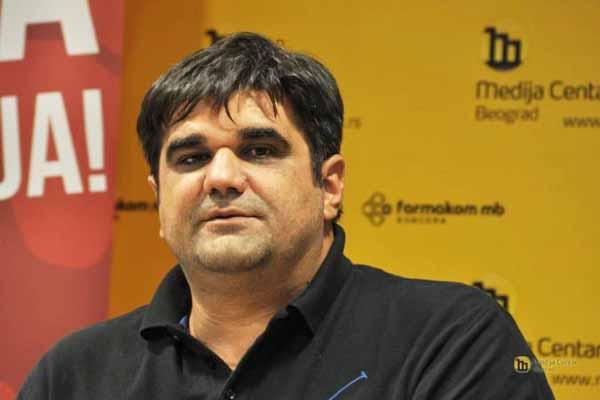 Sasa Mirkovic