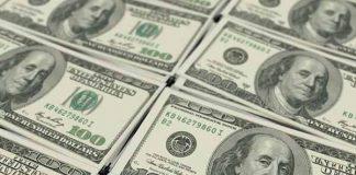 US dolars