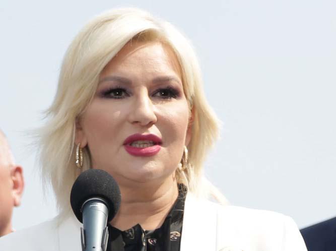 Zorana Mihailovic
