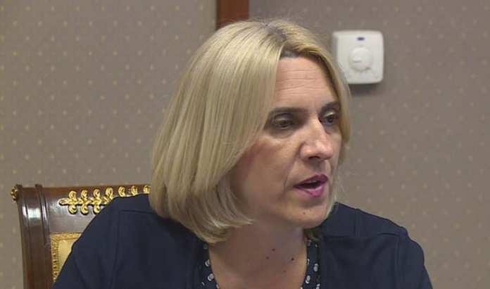 Željka Cvcijanović