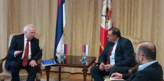 Dodik i ruski ambasador