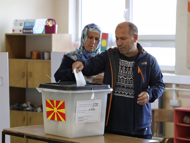 referendum u makedoniji